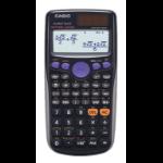 Casio FX-85GT Plus Pocket Scientific Black calculator