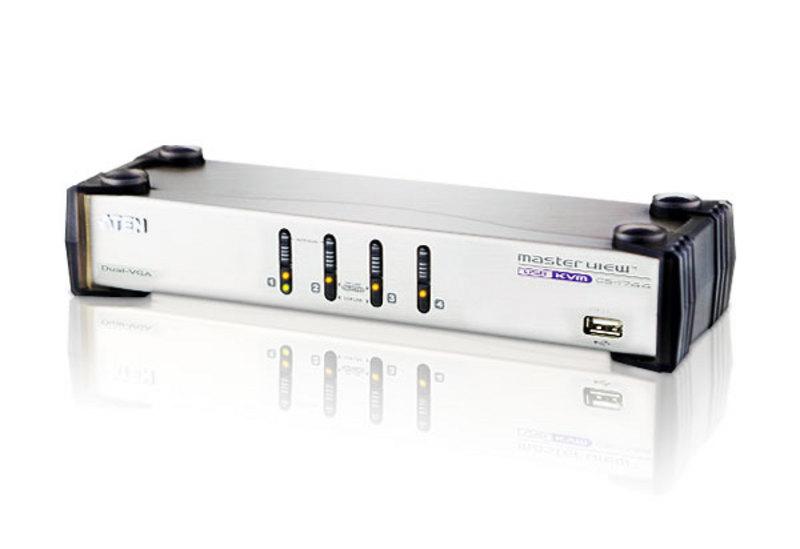 Aten CS1744 KVM switch