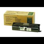 Lexmark 12A4605 Toner black, 5K pages