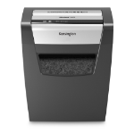 Kensington OfficeAssist™ Shredder M100 Anti-Jam Cross Cut