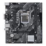 ASUS PRIME H510M-D Intel H510 LGA 1200 micro ATX