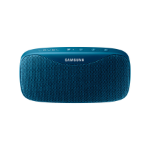 Samsung Level Box Slim Stereo portable speaker Blue