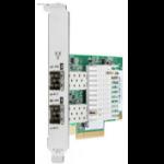 Hewlett Packard Enterprise Ethernet 10Gb 2-port 562SFP+ Internal Fiber 20000Mbit/s networking card