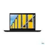 """Lenovo ThinkPad T14 DDR4-SDRAM Notebook 14"""" 1920 x 1080 pixels 11th gen Intel® Core™ i5 8 GB 256 GB SSD Wi-Fi 6 (802.11ax) Windows 10 Pro Black"""