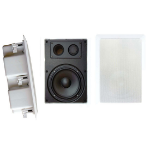 Pyle PDIW87 loudspeaker 200 W Wired