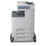 HP Colour LaserJet CM4730 MFP Multi-Function Printer CB480A - Refurbished