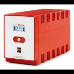 Salicru SPS 1600 SOHO+ IEC