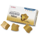 Xerox 108R00671 Dry ink in color-stix, 3K pages, Pack qty 3