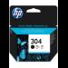 HP 304 Original Negro
