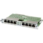 Cisco EHWIC-D-8ESG-P= Netzwerkkarte/-adapter Intern Ethernet