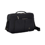 "Wenger/SwissGear CityStream notebook case 40.6 cm (16"") Briefcase Black"
