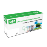 E S R Remanufactured Brother TN3330 Black Toner 3K