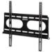 "Hama ""Next Light"" LCD/PL/LED Wall Bracket, VESA 400x400, fixed, black Black"