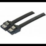 Hypertec 314031-HY SATA cable 0.2 m SATA 7-pin Black