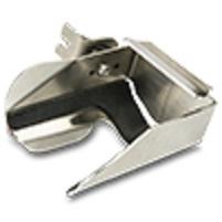 Datalogic 94ACC0156 holder Portable scanner Stainless steel Passive holder