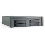 Hewlett Packard Enterprise StorageWorks Tape Array 5300 Factory Rack tape auto loader/library