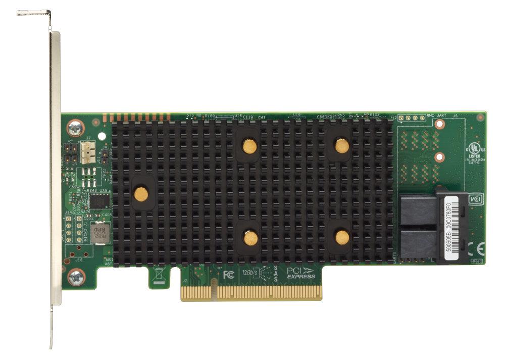 Lenovo 7Y37A01082 controlado RAID PCI Express x8 3.0 12000 Gbit/s