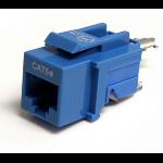 StarTech.com Cat5e Modular Keystone Jack