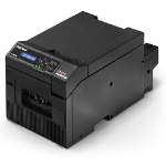 CUSTOM TK306 label printer 1200 x 1200 DPI Wired