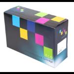 ECO BETCB381A toner cartridge Cyan 1 pc(s)