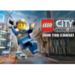 Warner Bros LEGO City Undercover, PC Videospiel Standard Deutsch