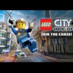 Warner Bros LEGO City Undercover, PC Basic PC DEU Videospiel
