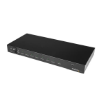 StarTech.com 8-Port 4K 60Hz HDMI Splitter