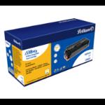 Pelikan 1031440031 toner cartridge 1 pc(s) Compatible Yellow