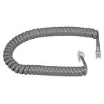 "Black Box EJ302-0006 telephone cable 70.9"" (1.8 m) Gray"
