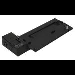 2-Power ALT267677B notebook dock/port replicator Wired Black