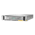 Hewlett Packard Enterprise StoreVirtual 3000 LFF (3.5in) SAS Drive Enclosure