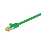 Microconnect 2m Cat7 S/FTP 2m Cat7 S/FTP (S-STP) Green networking cable