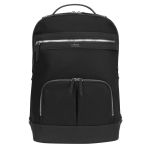 "Targus Newport notebook case 38.1 cm (15"") Backpack Black"