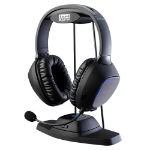 Creative Labs Sound Blaster Tactic3D Omega RF Wireless Binaural Ear-hook Black headset