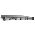 Cisco UCS C220 M3 LFF 1xE5-2609 1x8GB