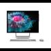 "Microsoft Surface Studio 2 71,1 cm (28"") 4500 x 3000 Pixeles Pantalla táctil 7ª generación de procesadores Intel® Core™ i7 32 GB DDR4-SDRAM 2048 GB SSD Plata PC todo en uno"