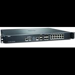 DELL SonicWALL 01-SSC-3841 1U 6000Mbit/s hardware firewall