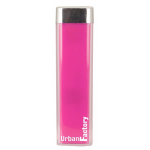 Urban Factory BAT24UF 2600mAh Pink power bank