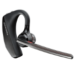 Plantronics Voyager 5200 Ear-hook Monaural Wireless Black, Grey mobile headset