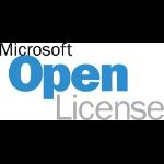 Microsoft NK7-00083 software license/upgrade Dutch