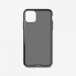 """Tech21 Pure Tint mobile phone case 16.5 cm (6.5"""") Cover Carbon"""
