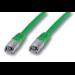 Microconnect Cable SSTP 10M Cat6 LSZH