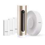 Netatmo NBU-ICSS-EU smart home security kit