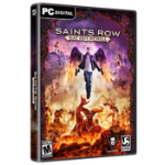 Deep Silver Saints Row - Gat Out of Hell, PC Videospiel Standard