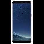 "Samsung Galaxy S8 SM-G950F 14.7 cm (5.8"") 4 GB 64 GB 4G Black 3000 mAh"