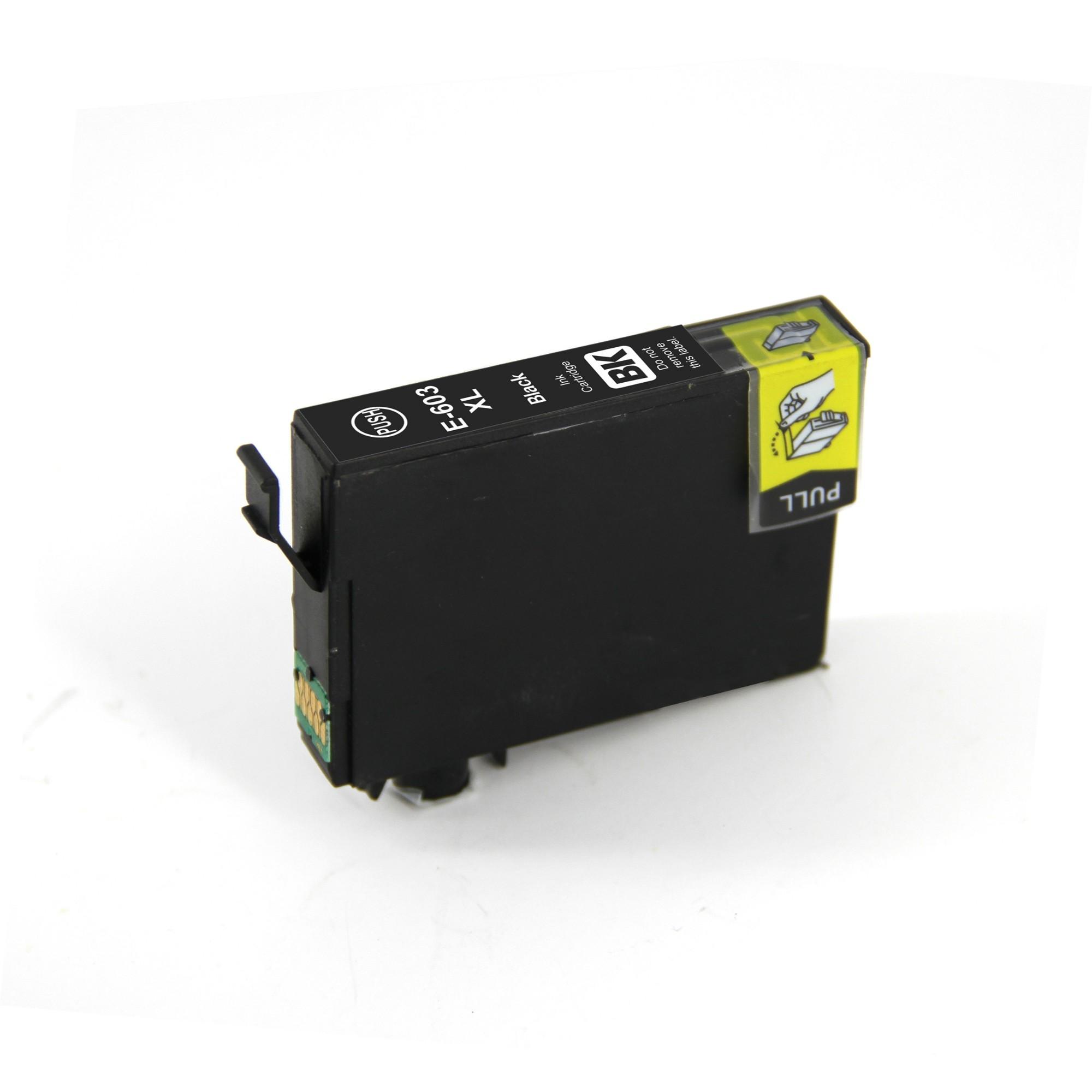 Compatible Epson 603XL Starfish Black Ink Cartridge