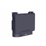 Havis DS-DELL-612 holder Tablet/UMPC Black Passive holder