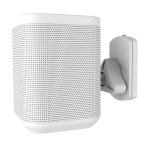 Newstar NM-WS130WHITE Ceiling,Wall White speaker mount