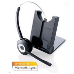 JABRA (930-25-503-103) PRO 930 Wireless/USB Mono MS Headset