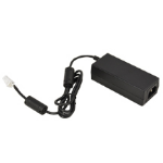 Datalogic 91ACC0048 power adapter/inverter Indoor Black